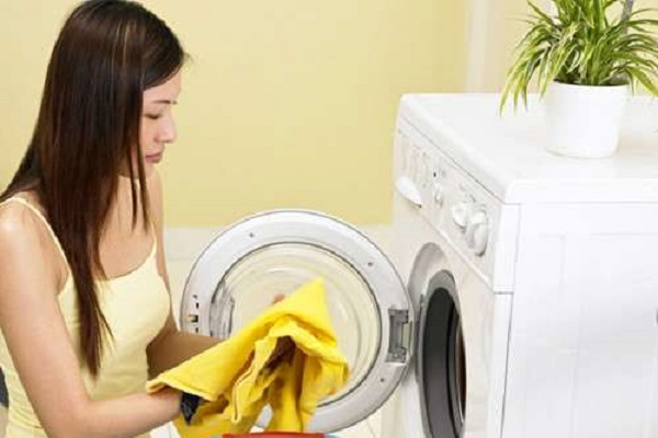 cach dùng nước cho máy giặt