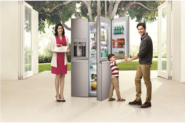 hướng dẫn sửa tủ lạnh sharp