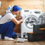 máy giặt bị hỏng chế độ vắt