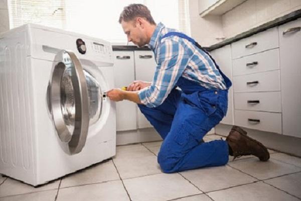 sửa máy giặt đang giăt bị dừng