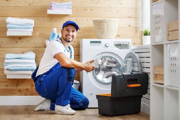 sửa máy giặt samsung mất nguồn