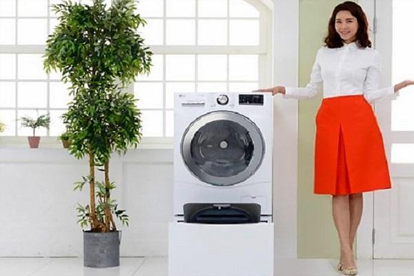 máy giặt samsung mất nguồn