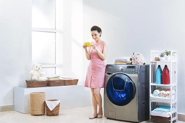 máy giặt lg không có điện