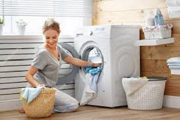 reset máy giặt samsung